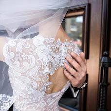Wedding photographer Yuliya Kulek (uliakulek). Photo of 22.05.2017