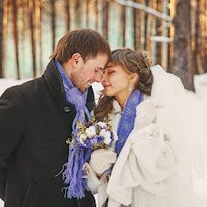 Wedding photographer Ivan Sapozhnikov (sapozhnikov). Photo of 01.04.2015