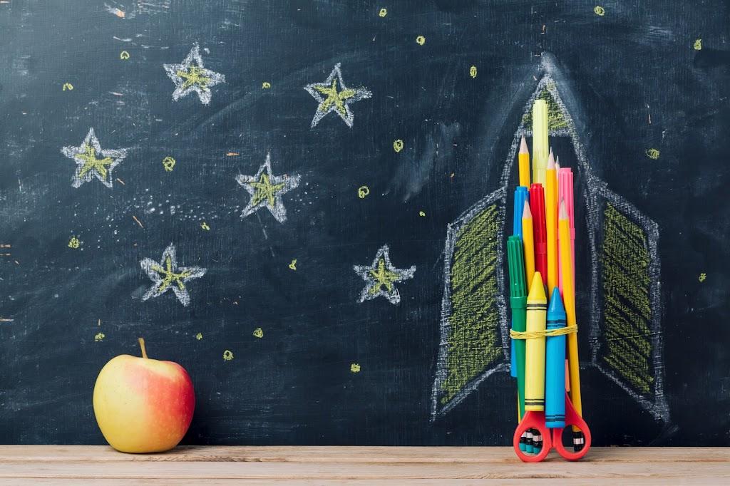 Startup School Rocket Image