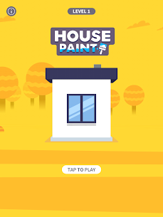 House Paint MOD Apk 1.3.4 (Unlimited Gems) 9
