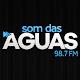 Rádio Som das Águas - 98,7 FM Download on Windows