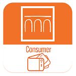 ALEXBANK mVISA Consumer icon