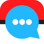 Chat for Pokemon Go - GoTalk
