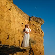 Wedding photographer Anatoliy Pismenyuk (Oriental). Photo of 02.02.2018