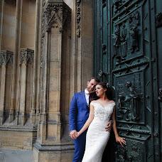 Wedding photographer Anna Bunski (AntoninaVo). Photo of 14.09.2018