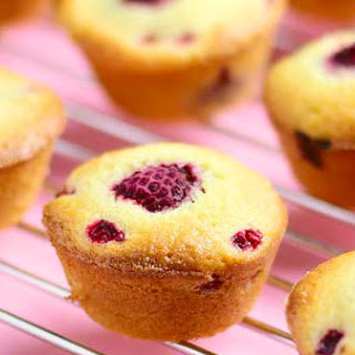 Friands Almond Meal Recipes