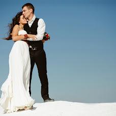 Wedding photographer Evgeniy Flur (Fluoriscent). Photo of 25.09.2017
