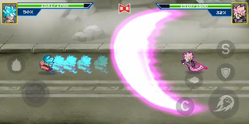 ud83dudc32 Dragon Fighters: Legendary Battle apkdebit screenshots 5