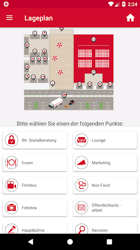 Rossmann Azubi App screenshot 2