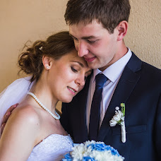 Wedding photographer Andrey Yurov (hobbit). Photo of 11.10.2014
