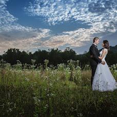 Wedding photographer Marcin Olszak (MarcinOlszak). Photo of 04.08.2017