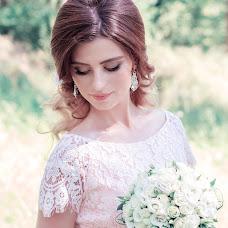 Wedding photographer Yuliana Rosselin (YulianaRosselin). Photo of 16.11.2017