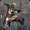 Assassin's Hero Rope 3D