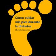 Mi pie diabético