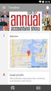 FICPA Annual Show- screenshot thumbnail