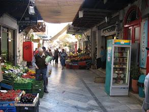 Photo: Serifos streets