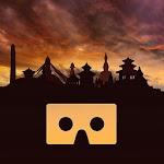 Nepal VR Icon