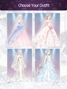 Love Nikki-Dress UP Queen apk screenshot