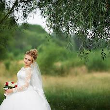 Wedding photographer Galickiy Dmitriy (GALIK). Photo of 29.07.2017
