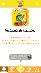 Disk Pizza Donatello - náhled