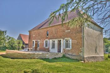 propriété à Saint-Aubin (39)