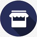 Quản lý vật liệu xây dựng commercial icon