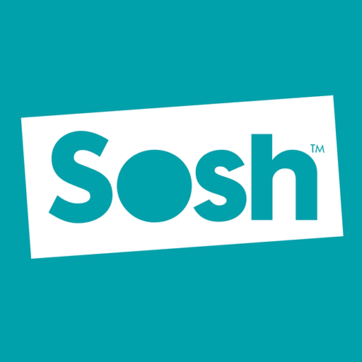 MySosh Icon