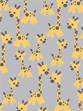 Jersey m Giraff