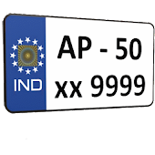 AP - Andhra Pradesh Vehicle details