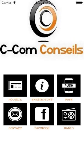 C-Com Conseils