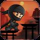 Ninja Assassin Temple Surfers