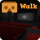 VR Cinema Walk