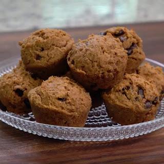Mini Keto Peanut Butter Muffins Recipe