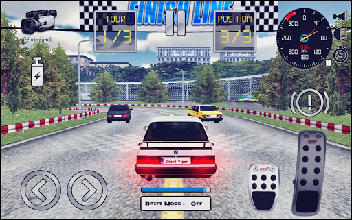 Tofau015f Drift & Driving Simulator 1.5.6 gameplay | by HackJr.Pw 8