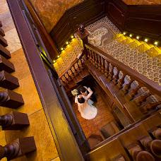 Wedding photographer Anastasiya Belyakova (Bellefoto). Photo of 29.11.2015