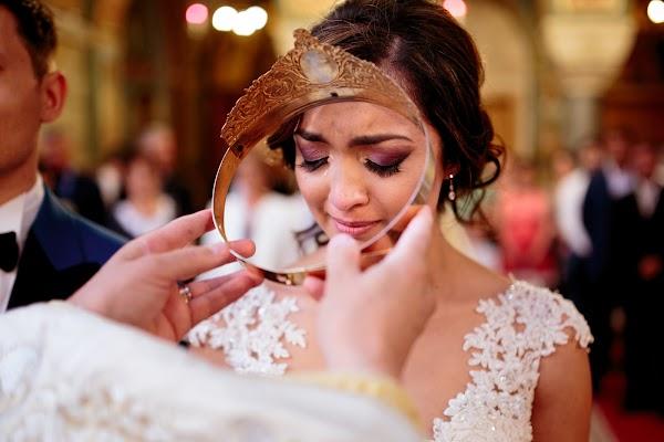 Wedding photographer Cristian Popa (cristianpopa). Photo of 02.11.2017