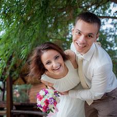 Wedding photographer Raya Kharchenko (Heartenko). Photo of 06.03.2015