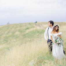 Wedding photographer Yuliya Ledeneva (Lisa). Photo of 03.04.2017