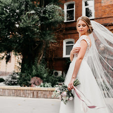 Wedding photographer Ilya Volokhov (ilyavolokhov). Photo of 22.01.2019