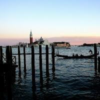 Tramonto a San Marco di