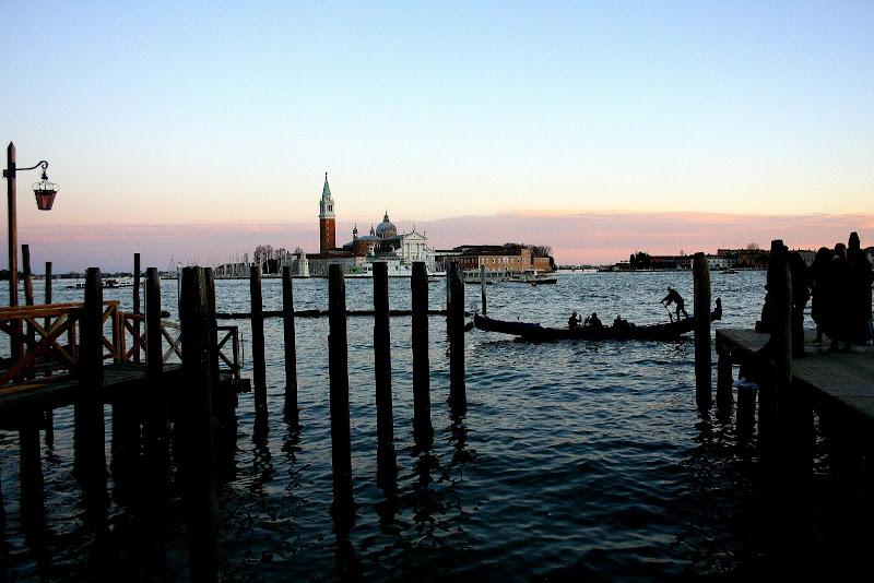 Tramonto a San Marco di Andrea F
