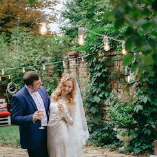 Wedding photographer Bogdan Danilyuk (Prestigeos). Photo of 31.08.2017