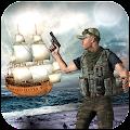 Legend of infantry Sniper War Hero: Survival Game