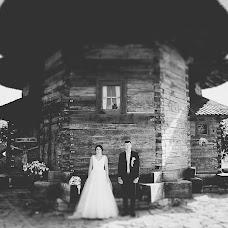 Wedding photographer Mihai Duca (miducaphoto123). Photo of 07.01.2018