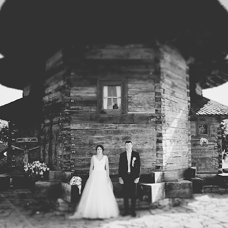 Свадебный фотограф Mihai Duca (miducaphoto123). Фотография от 07.01.2018