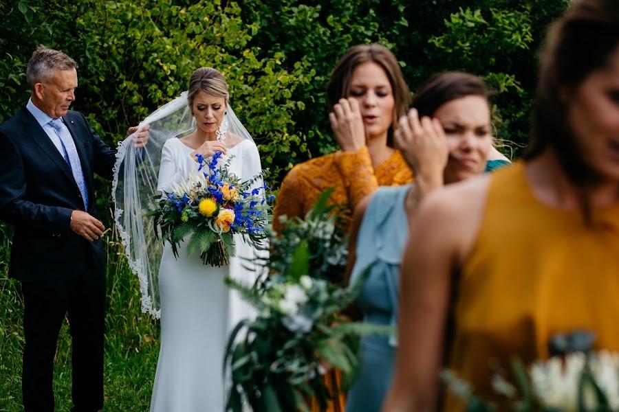 Wedding photographer Leonard Walpot (leonardwalpot). Photo of 27.06.2019