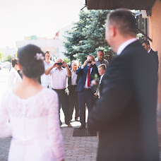 Wedding photographer Marcin Wludarczyk (wludarczyk). Photo of 19.06.2016