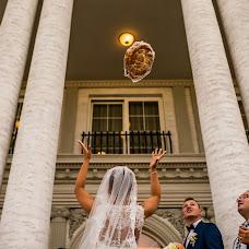 Fotograful de nuntă Alin Sirb (alinsirb). Fotografia din 09.10.2017