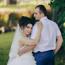 Wedding photographer Sergey Uryupin (Rurikovich). Photo of 14.09.2017