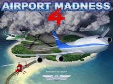 Airport Madness 4のおすすめ画像1